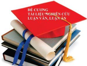 dịch vụ viết thuê luận văn khóa luận tốt nghiệp ngành kế toán