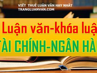 Đề tài: Báo cáo thực tập tốt nghiệp tại Ngân hàng Ngoại thương Việt Nam(Vietcombank)